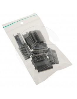 Grip seal bags 40 x 60 mm standard