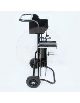 Multi-Strapping Cart PP/PET/Steel