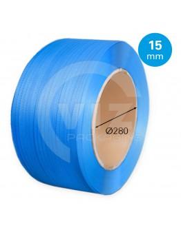 PP strap blue 18mm/0.55mm/1800m K280