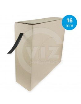 PP Strapping Black 16/55 Dispenser box
