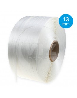 Polyester strap 40S 13mm-1100m