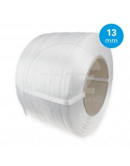 Composite strap PE White 13mm/1100m