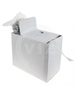 Polyester strap dispenserbox 12mm/250m