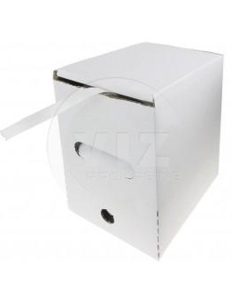 Polyester strap dispenserbox 16mm/200m
