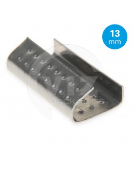 Sluitzegels FIXSEAL open geprofileerd 13 mm