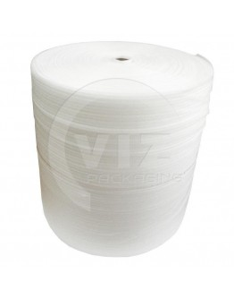 Foam film roll 125cm/250m