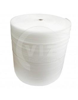 Foam film roll 150cm x 500m