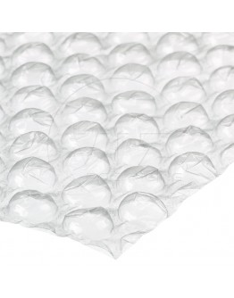 Bubble wrap film rol 50cm/100m