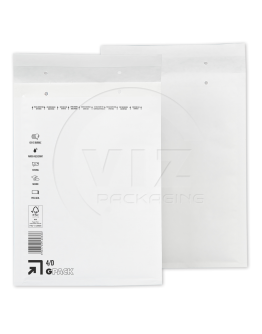 Air bubble envelopes 14/D 180x265mm, box 100pcs