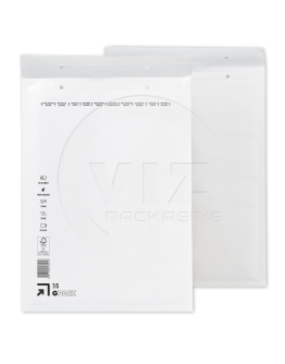 Air bubble envelopes 17/G, 230x340mm, box 100pcs