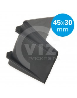 Plastic protection corners 45/30 Standard 1700pcs