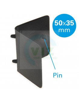 Plastic protection corners 50/35 MP 2000pcs