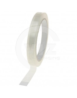 PP acrylic tape 12mm/66m Low-noise