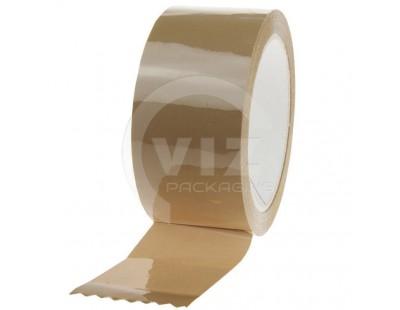 PP acrylic tape 48mm/66m Standard Plus Low-noise