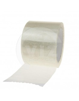 PP acrylic tape 75mm/66m Low-noise