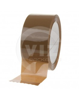 PP acrylic tape 48mm/66m High Tack Low-noise