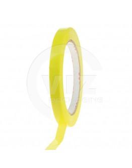 PVC tape geel 9/66