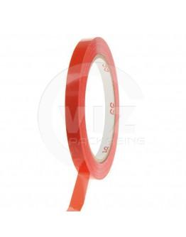 PVC tape rood 9/66