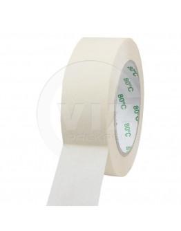 Masking tape Extra 38mm/50m 80°C