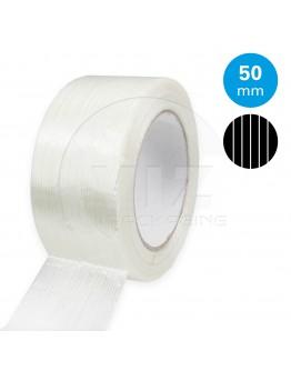 Filament tape 50mm/50m LV