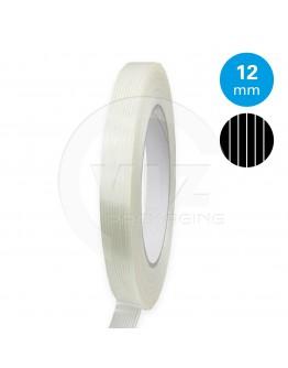 Filament tape 12mm/50m LV