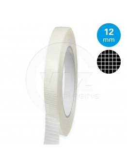 Filament tape 12mm/50mm RV