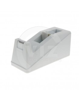 Table top tape dispenser Eclips White