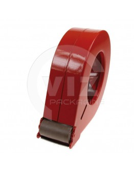 Teardrop dispenser metal 38mm