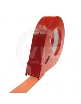 Teardrop dispenser metal 25mm