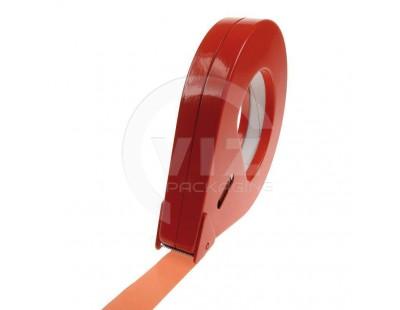 Teardrop dispenser metal 19mm Tape