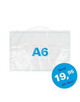 Packing list envelopes neutral A6 165x122mm 1.000 pcs