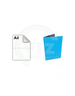 Documenthoezen blanco C5