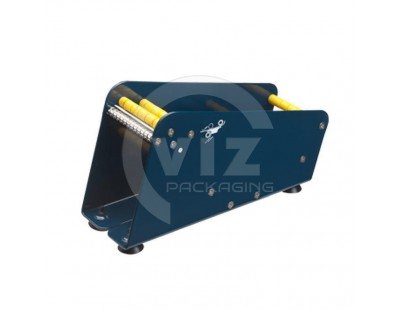 Label dispenser metal 1-zone 77mm Labels
