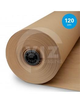 Natron kraft paper 120cm /220m/90grs
