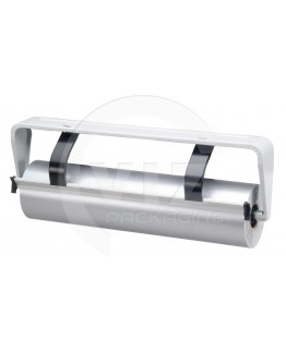 Roll Dispenser H+R STANDARD Undertable 75cm For Paper