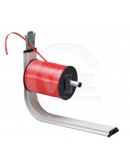 Ribbon dispenser attachment STANDARD, for 1 bobbin