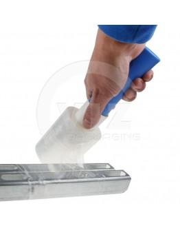 Handy Wrap mini roll dispenser blue Fixtools