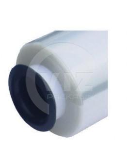 Plastic glides for stretch film rolls 50mm