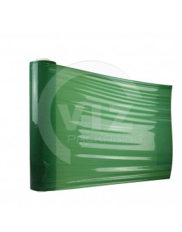 Hand stretch film Green 23µ / 50cm / 300m