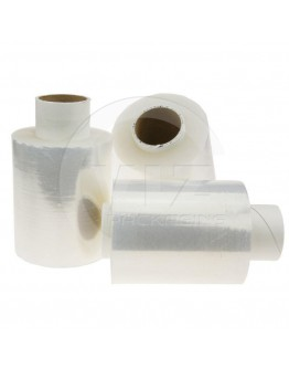 Mini-stretch film rolls 17µm / 100mm / 150m