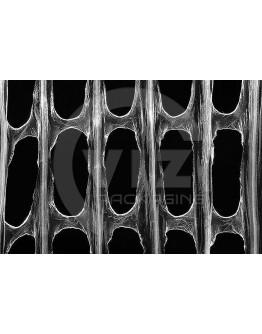 Perforated film Macro Pre-stretch machinerol 46cm / 2800m