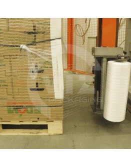 Pallet netting machine rol 50cm / 3.500m
