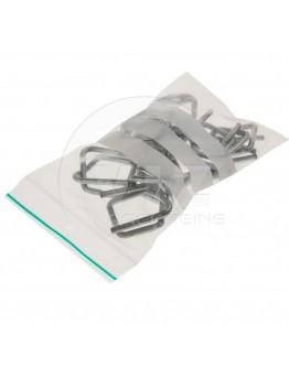 Grip seal bags 160x230mm writable