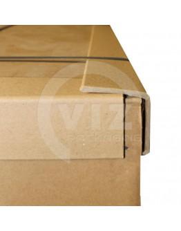 Cardboard corner profiles  ECO, 135 cm - 100pcs