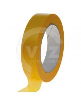 Maskingtape Washi Gold Ricepaper 25mm/50m