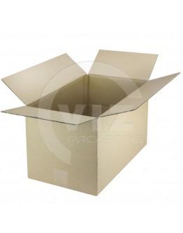 Cardboard Box Fefco-0201 SW 400x250x250mm (nr.40)