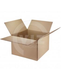 Cardboard Box Fefco-0201 DW 450x450x300mm (Nr.60)