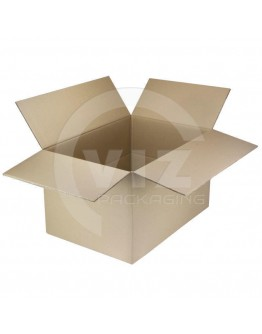 Cardboard Box brown DW-BC, 550x380x310mm (Nr. 70)