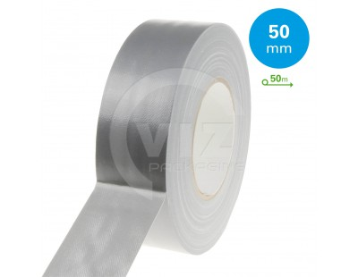 Duct tape Pro Gaffer Residue free Gray 50mm/50m  Tape
