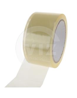 PP acrylic tape 48mm/66m Standard Low-noise